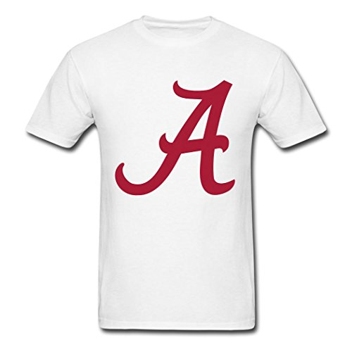 fashion Alabama Crimson Tide 2016 Logo T shirts for men