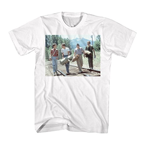 Stand By Me Men's Friends Graphic T-Shirt