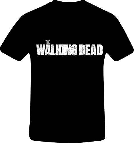 The Walking Dead, Best Quality Costum Tshirt