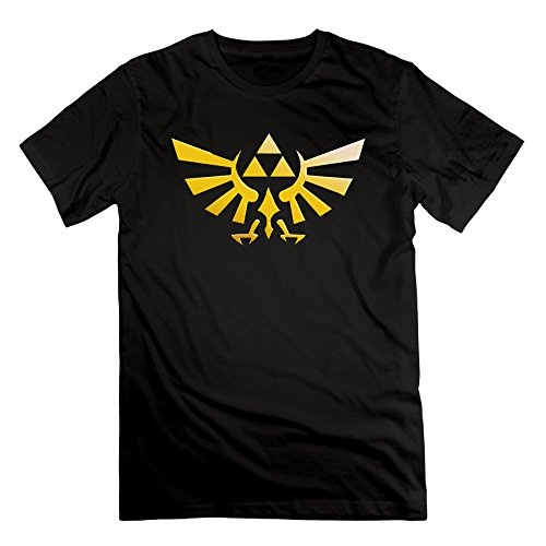 2016 Newest The Legend Of Zelda New Cotton Cool T Shirts For Mens