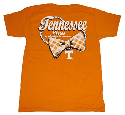 Tennessee Volunteers Pearl Culture T-Shirt