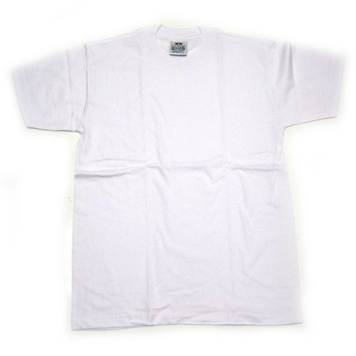 Pro Club Men's Heavyweight Cotton T-shirt 2xlarge