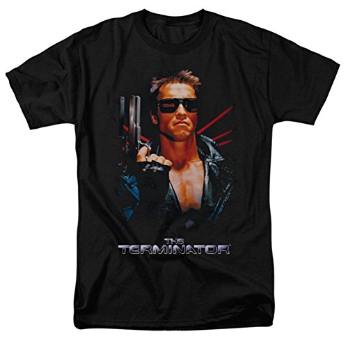 The Terminator Poster T-Shirt