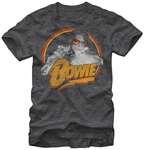 David Bowie - Spotlight Bowie - Adult T-Shirt