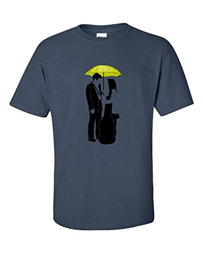 HOW I MET YOUR MOTHER I Novelty Short Sleeve T-Shirt