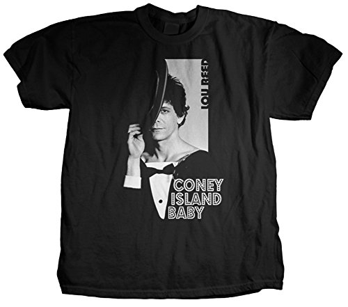 Reed Coney Island Baby T-Shirt