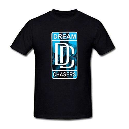 Meek Mill Dream Chasers Records T-shirt