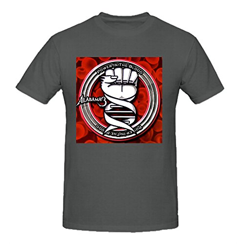 3 Power In The Blood Funny Tee Shirts