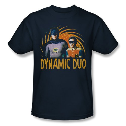 TV Series T-shirt Dynamic Duo