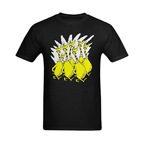 Myself Walking Sneetches Cartoon Art Design T-Shirt