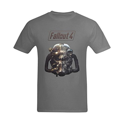 Fallout 4 Game T-shirt