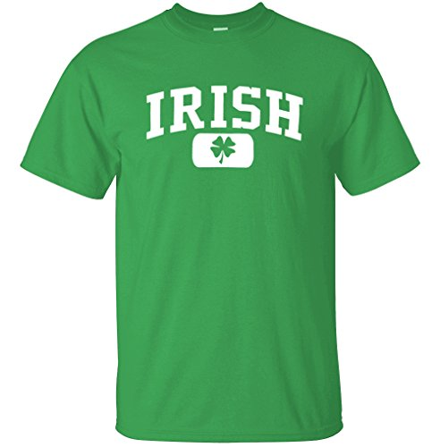 St. Patricks Day T Shirt Green