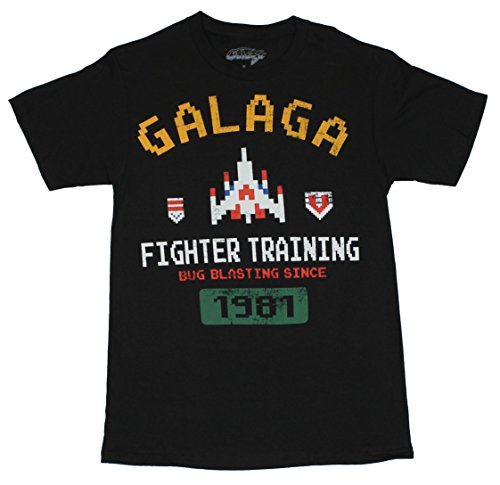 T-Shirt Fighter Training Bug Blasting Since 1981 Distressed Image