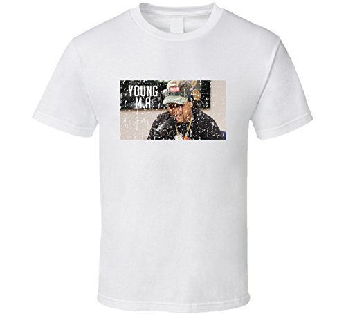 Ma Freshman Cover Freestyle T Shirt