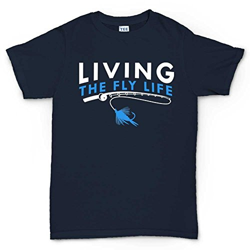 Fly Life Fishing T-shirt