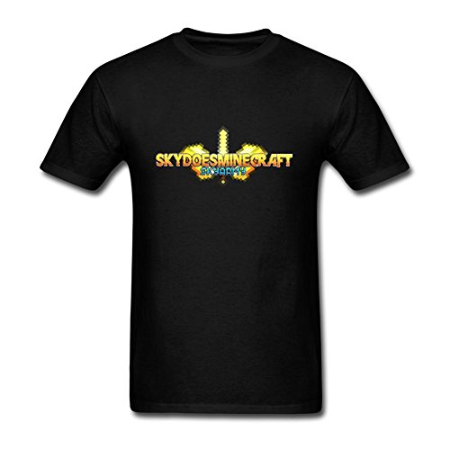 SkyDoesMinecraft Youtuber Design T Shirt