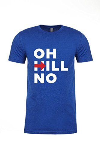 Hill No T-shirt