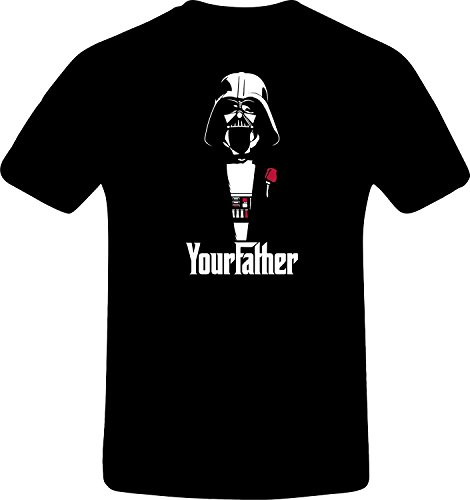 Wars Your Father, Custom Tshirt