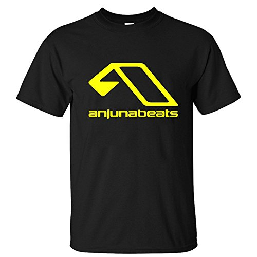 Cotton Short Sleeve 10 Years Of Anjunabeats Above Beyond Love T-shirt