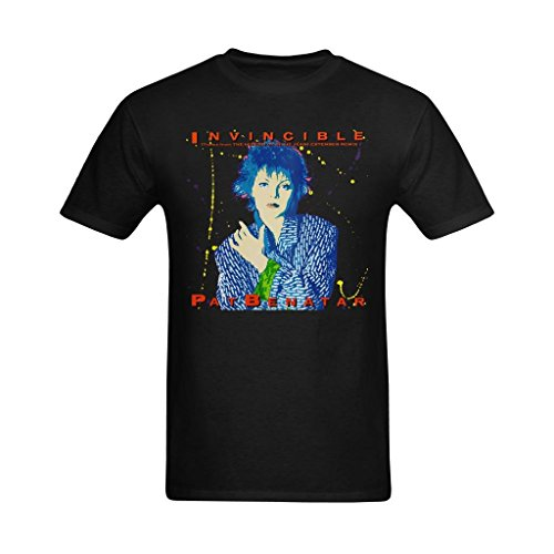 Beautiful Special Pat Benatar Design Retro