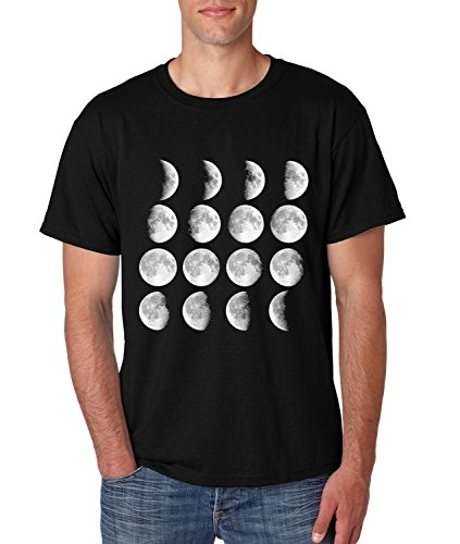 Shirt Moon Phases Shirt