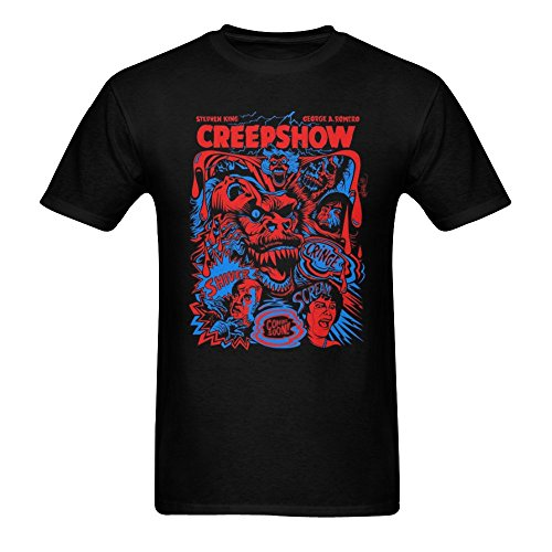 Creepshow by Stephen King T Shirts