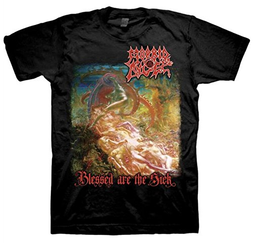 Angel Blessed are the Sick T-Shirt
