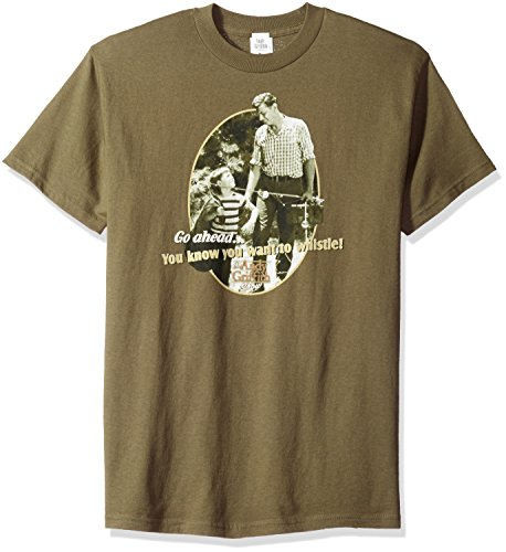 Andy Griffith Gone Fishing T-Shirt