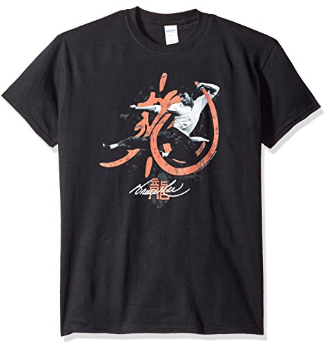 Bruce Lee High Flying T-Shirt