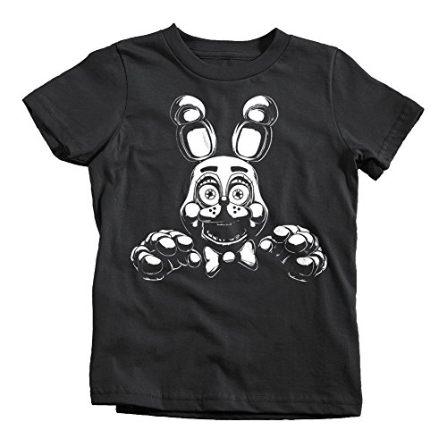 FNAF Kids T-Shirt Youth Sizes XS-XL