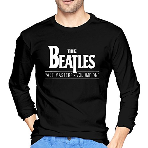 Beatles Past Masters T-shirts Sports