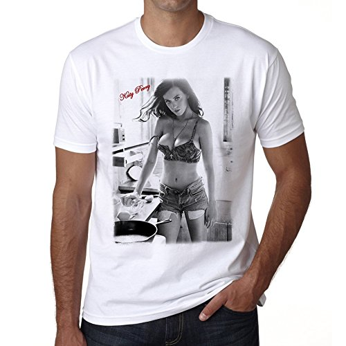 Perry T-shirt Celebrity Star ONE IN THE CITY