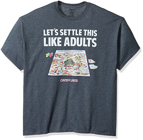 Brothers Candy Land Let's Settle This Likes T-Shirt