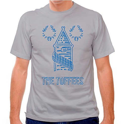 The Toffees Soccer T-shirt