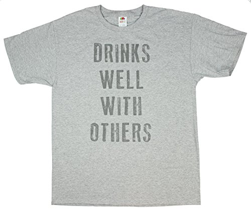 Well With Others Graphic T-Shirt