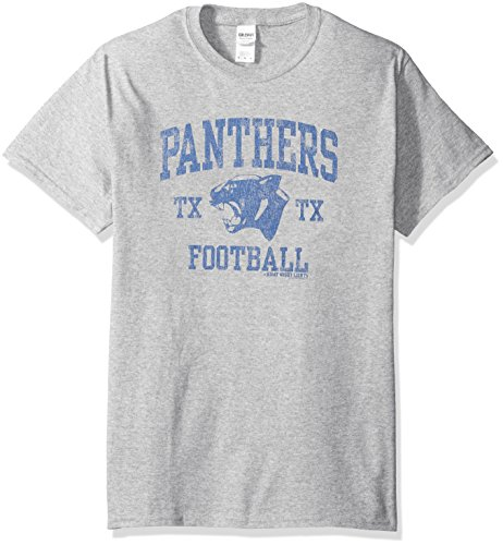 Friday Night Lights Panther Arch T-Shirt
