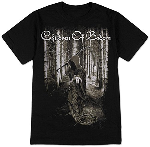 Of Bodom Death Wants You T-Shirt