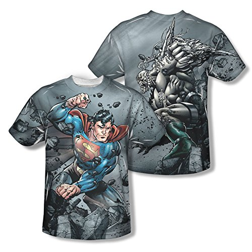 Vs Doomsday Sublimation Shirt