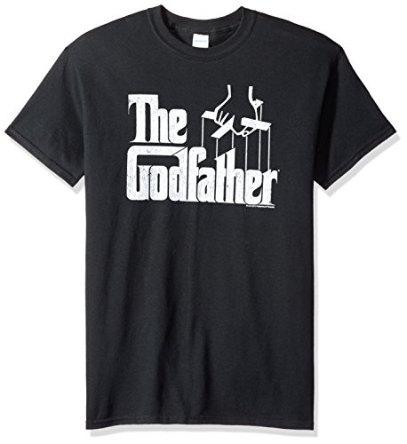 Trevco the Godfather Logo T-Shirt