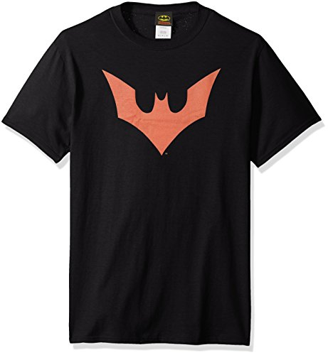 DC Comics Batman Beyond Beyond Bat Logo T-Shirt