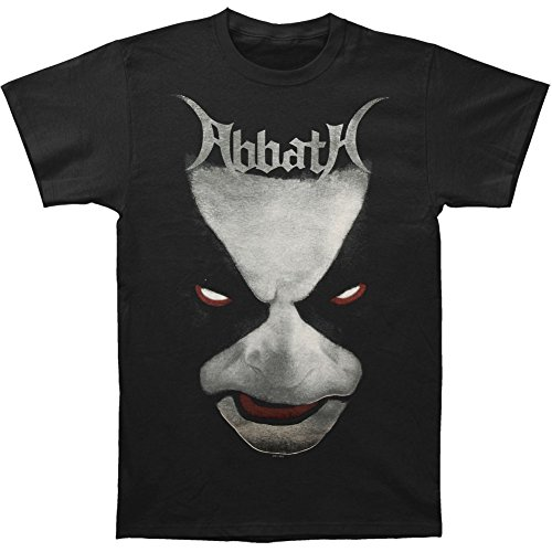 Abbath To War T-shirt Black