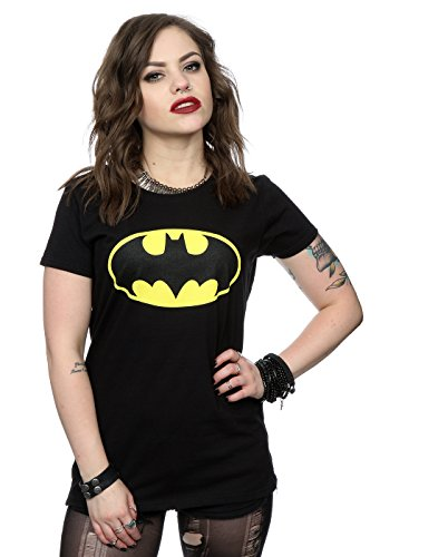 DC Comics Batman Logo T-Shirt